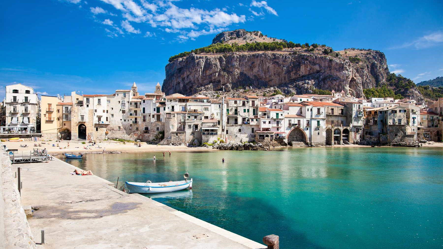 the best beaches in cefalu and surroundings cefal in casa. Black Bedroom Furniture Sets. Home Design Ideas